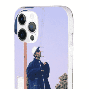 Old School Snoop Doggy Dogg LBC Reppin' iPhone 12 Case