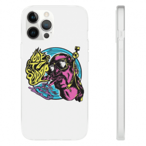 Ode To Snoop Dogg Gangsta'd Up Dope iPhone 12 Case